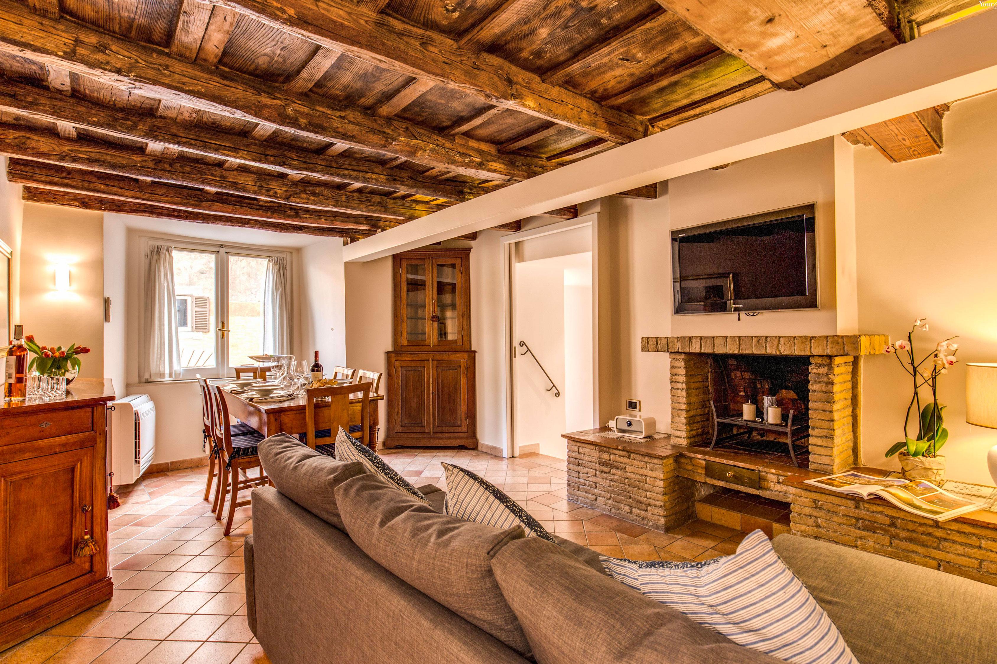 Grand Suite Ricci - Piazza Navona - YourSuiteRome