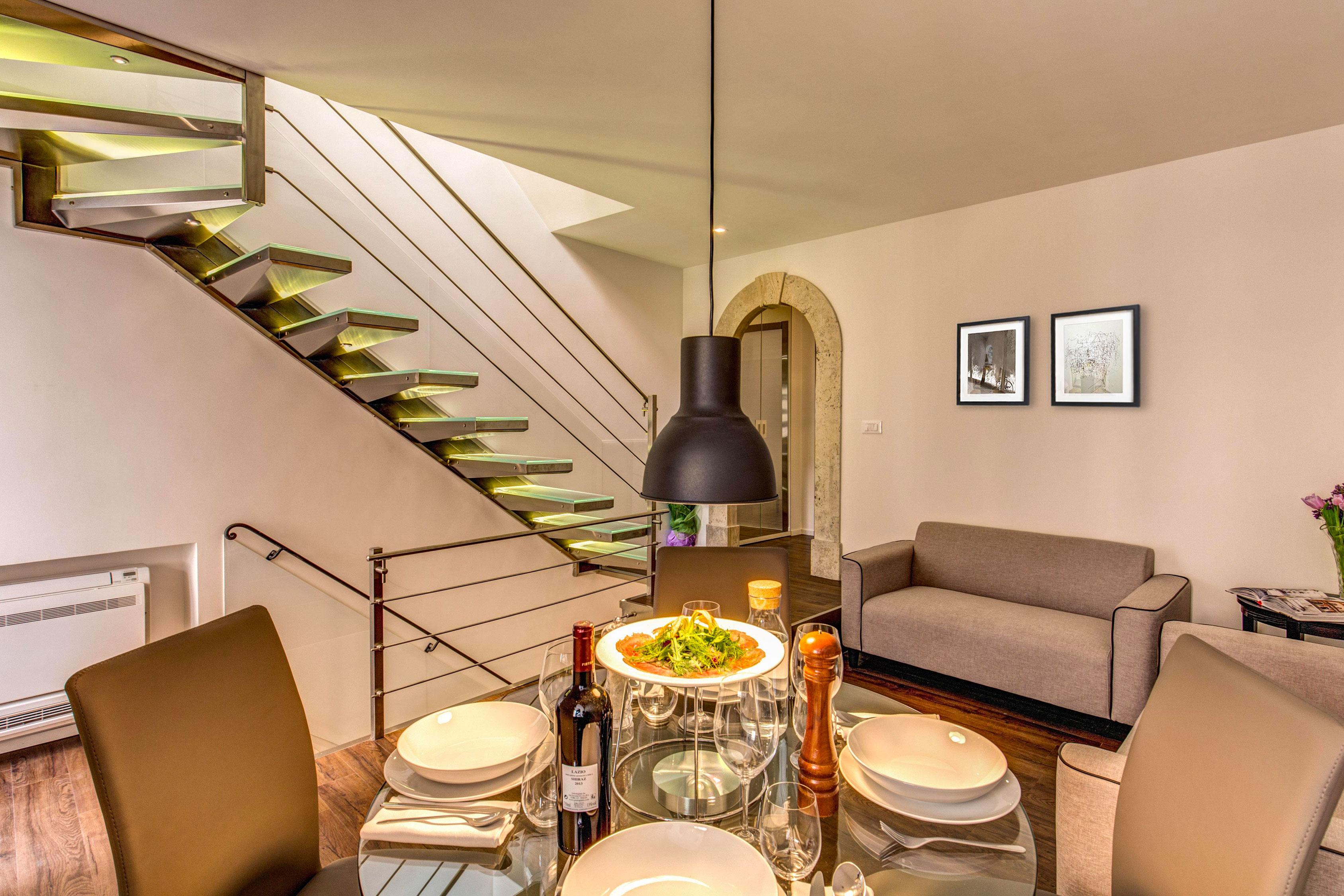 YourSuiteRome Luxury Suite Giulia - Piazza Navona
