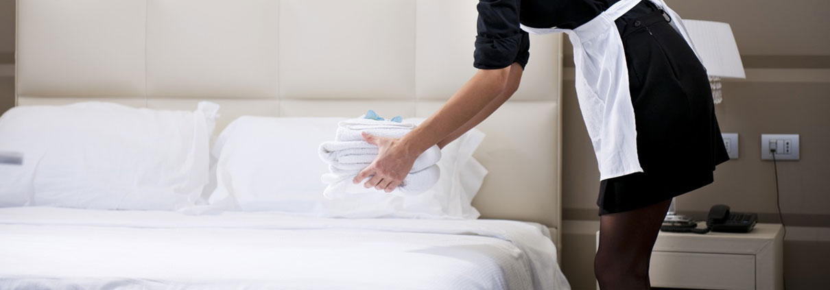 YourSuiteRome - Servizi-Services - Cleaning Service