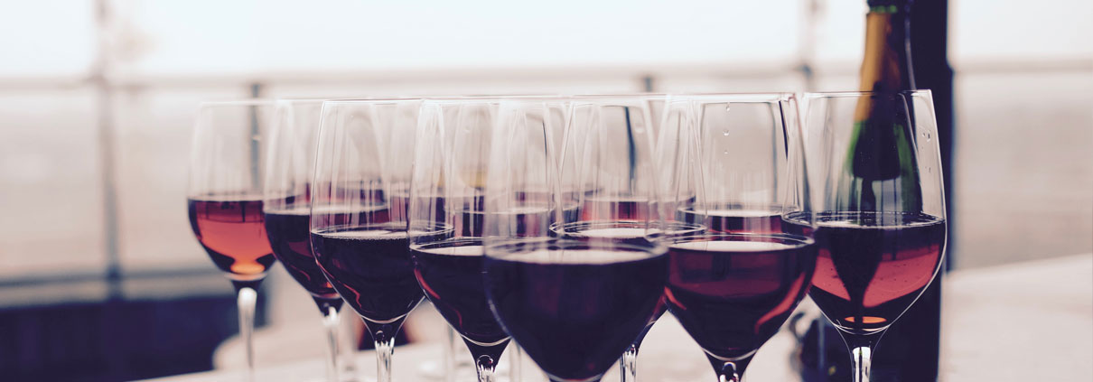 YourSuiteRome - Servizi-Services -Wine-Tasting