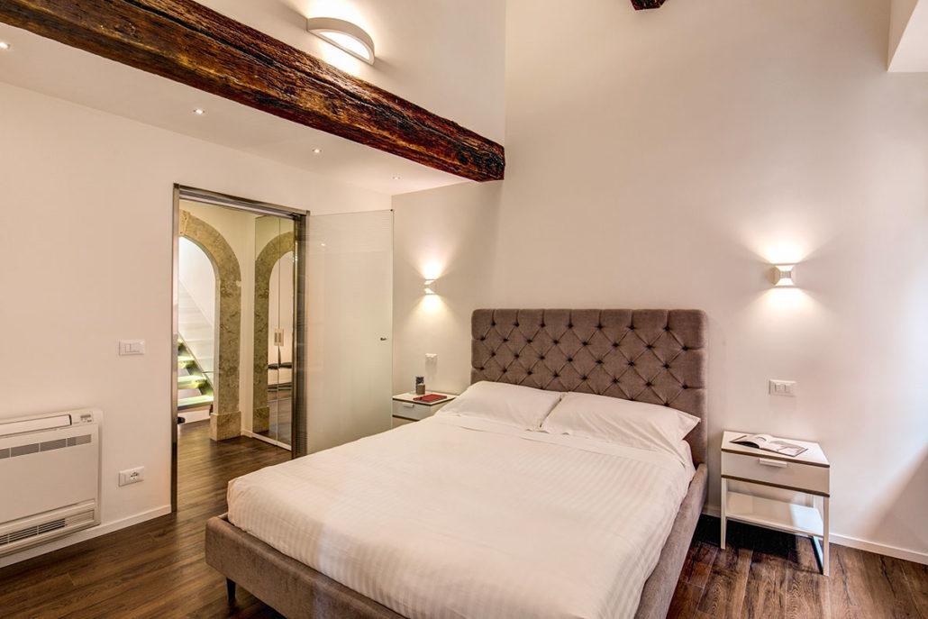 Luxury Suite Giulia - YourSuiteRome