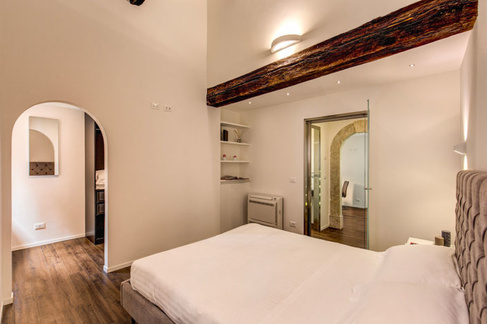 Luxury Suite Giulia - YourSuiteRome